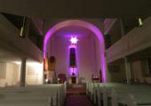 Kirche in Triebes